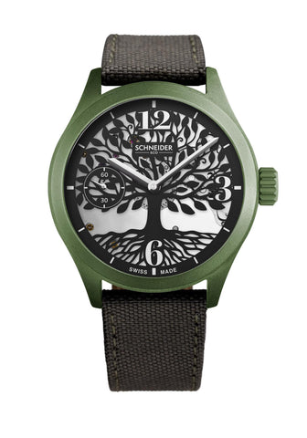 Tree of life black
