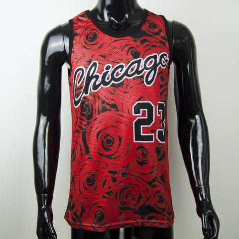 CAMISETA DE TIRANTES CHICAGO