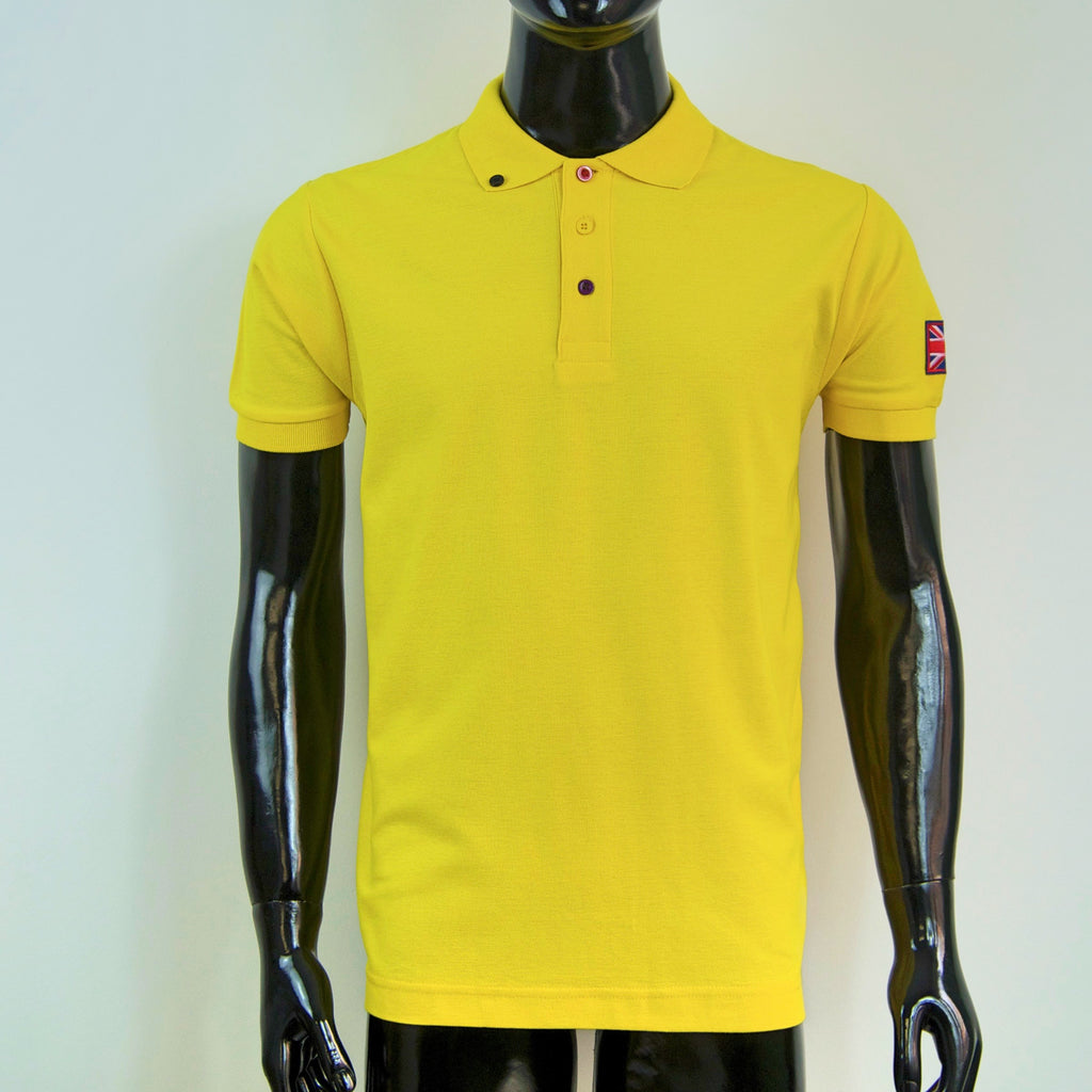 Polo Amarillo