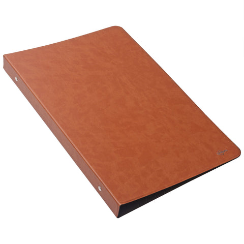 3 Ring Binder Portfolio Organizer Legal Size 8.5 x14 Inches