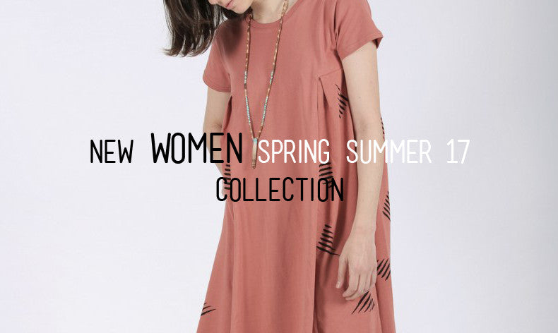 Women Spring Summer 2017 Collection