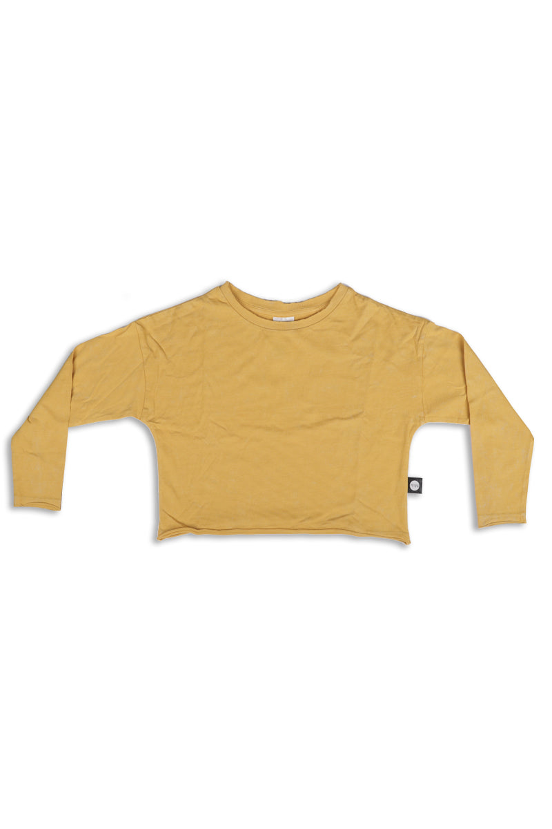 Camel box T shirt