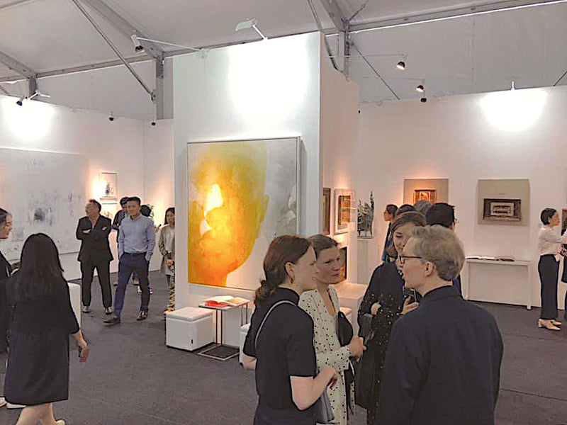 Art Fair 艺博会 | ART CENTRAL HONG KONG 2019 香港艺术中环