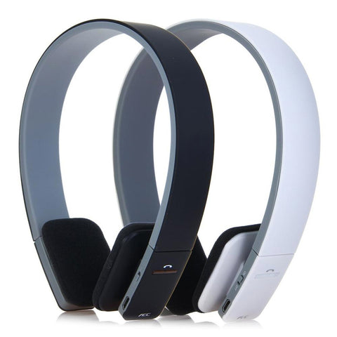 AEC Smart Wireless Bluetooth Headphones