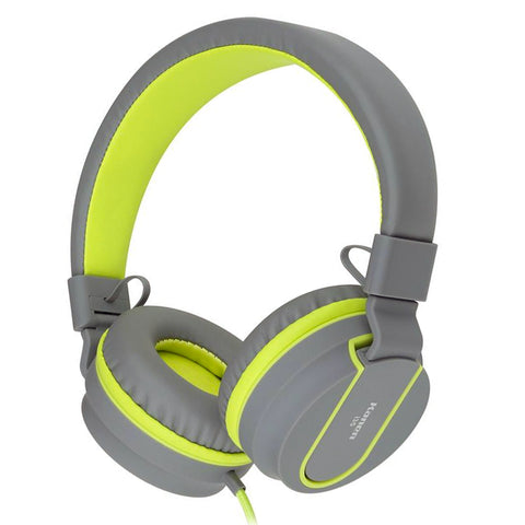 Sound Intone Foldable Stereo Headphones