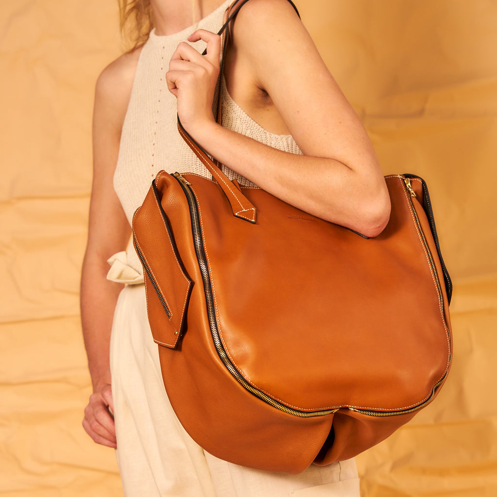 The Galilei Expandable Tote