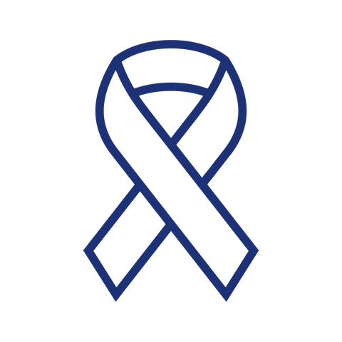 Cancer ribbon image