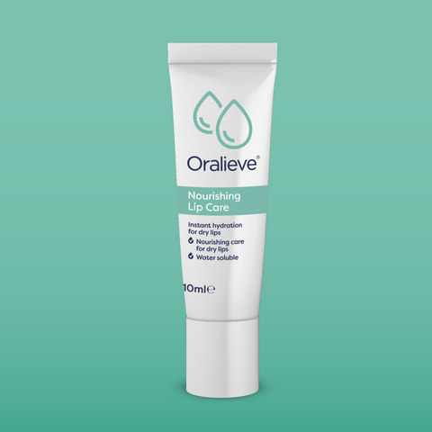 Oralieve Nourishing Lip Balm 10ml
