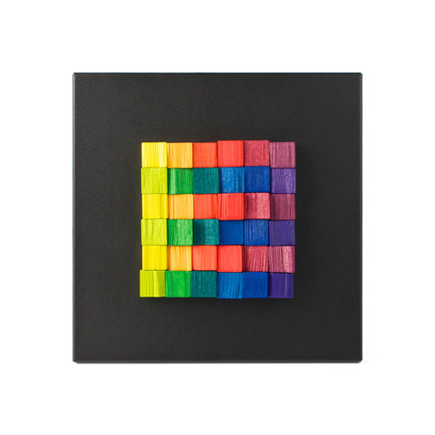 Magnet Relief - Square 36