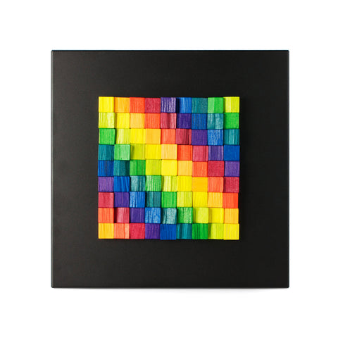 Magnet Relief - Square 81