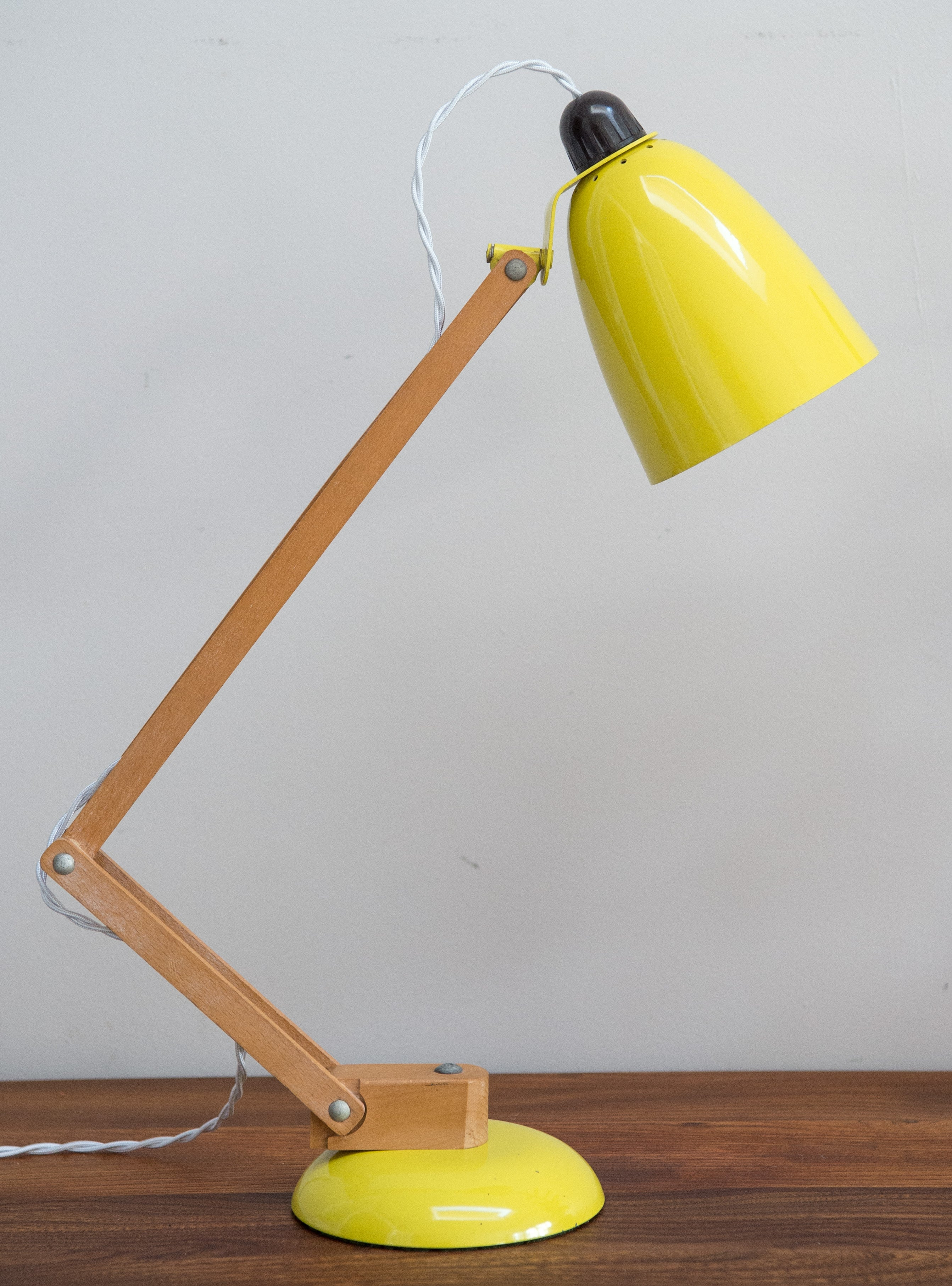 Very Original Early Production Vintage Maclamp Late 1950'S.