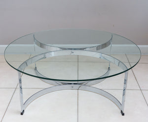 Merrow Associates 'Model 341 C' Coffee Table By Richard Young