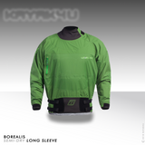 LEVEL SIX - Borealis - jurassickayakshop-kayak4u-fr
