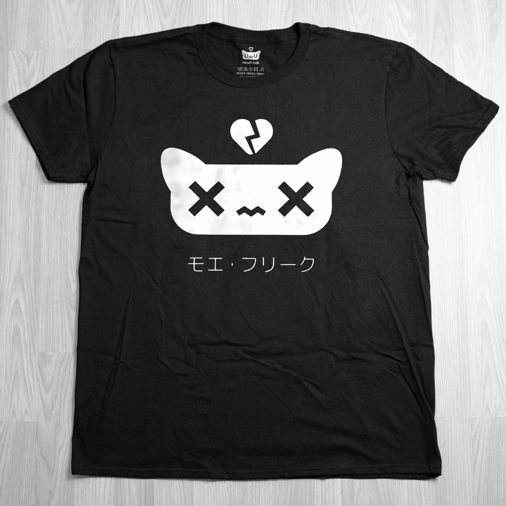 Moe Freak Logo Tee