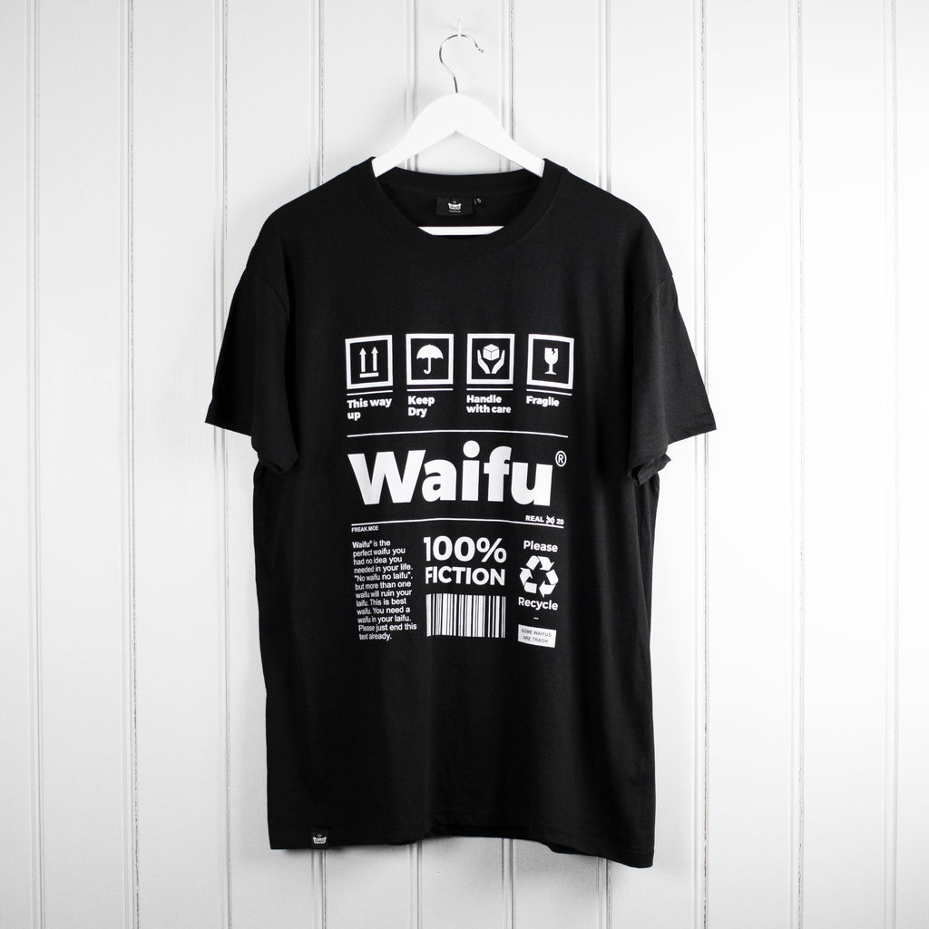Waifu® Label Tee