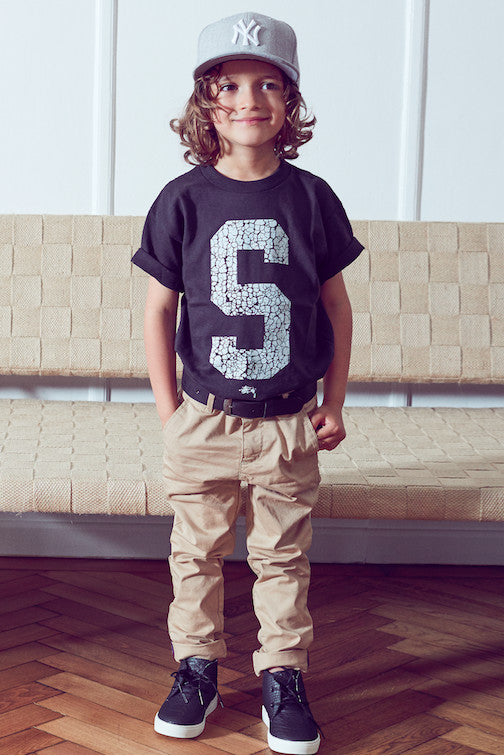 Be like Levi - Shop the Look bei WHAT A PETIT