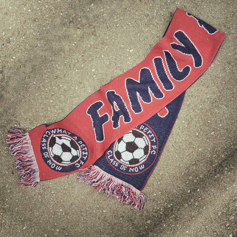 Family First Scarf