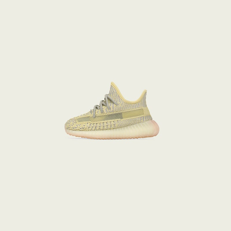 WHAT A PETIT Yeezy Toddler Release