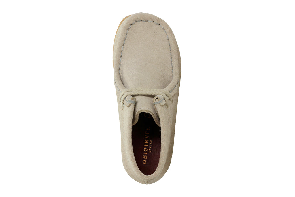Clarks Originals Wallabee Boot Kids Schuhe - WHAT A PETIT