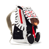 Affenzahn Zena Zebra Backpack - WHAT A PETIT