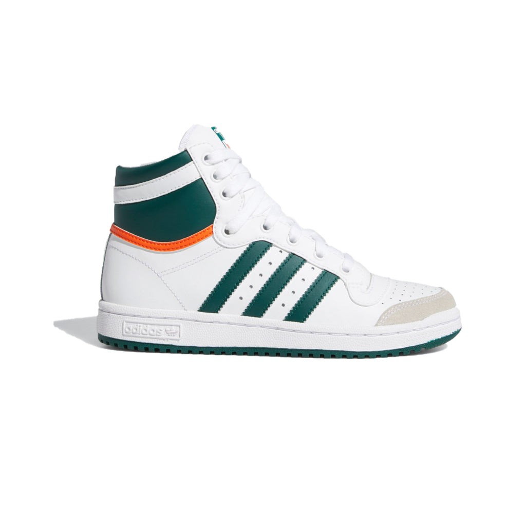 Adidas Originals Top Ten Hi Youth Schuhe - WHAT A PETIT