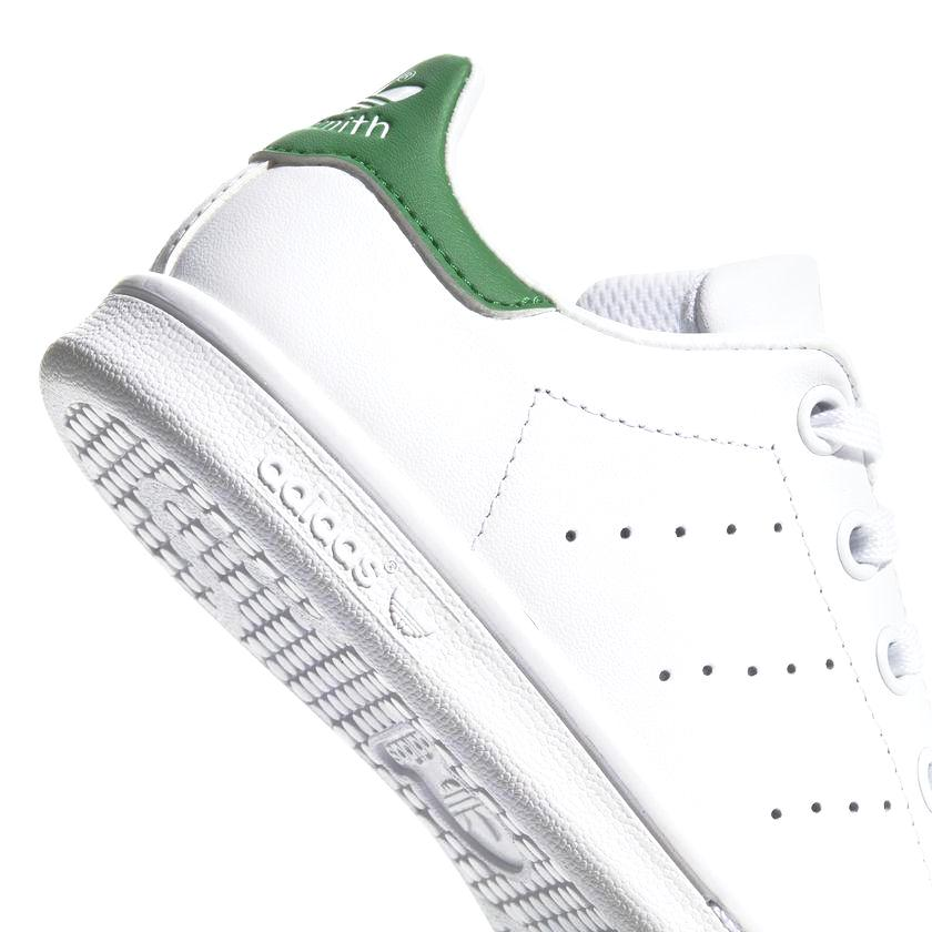 Adidas STAN SMITH C KIDS Schuhe - WHAT A PETIT