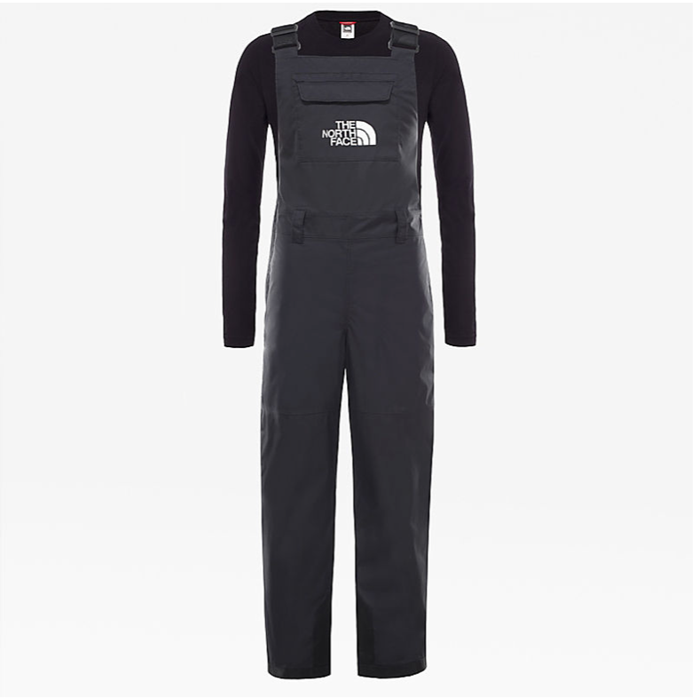 Isolated Freedom Dungarees KIDS