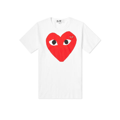 PLAY MIX HEART T-Shirt Youth