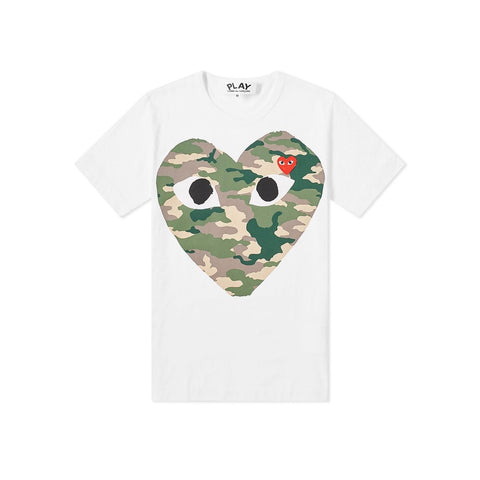 DOUBLE HEART T-Shirt Youth