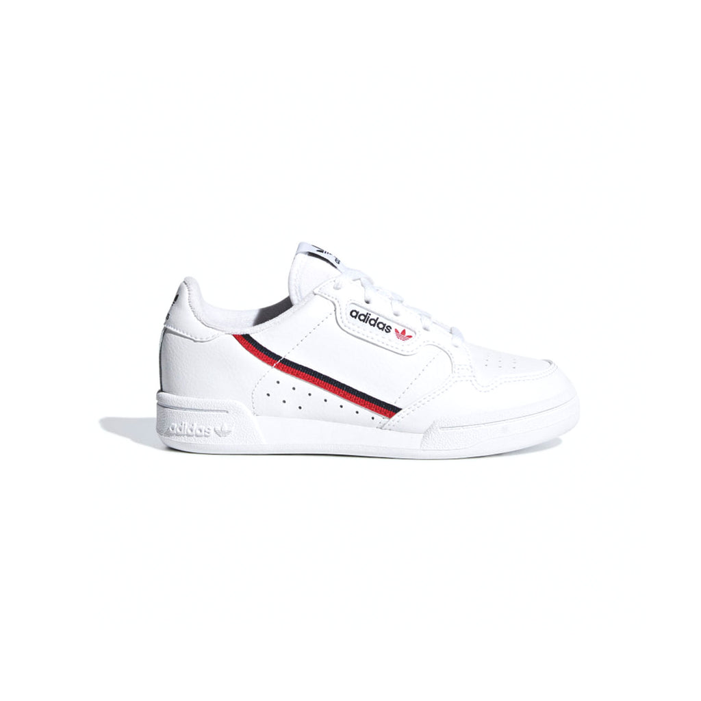 Adidas Originals Continental 80 Toddler Schuhe - WHAT A PETIT