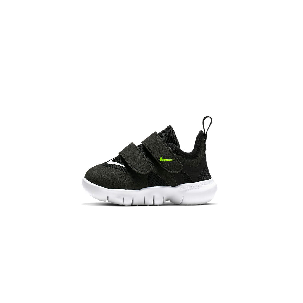 Nike FREE RN 5.0 (TD) TODDLER Schuhe - WHAT A PETIT