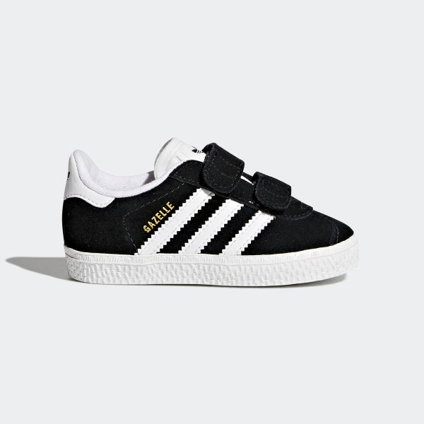 Adidas Originals Gazelle CF I Toddler Schuhe - WHAT A PETIT