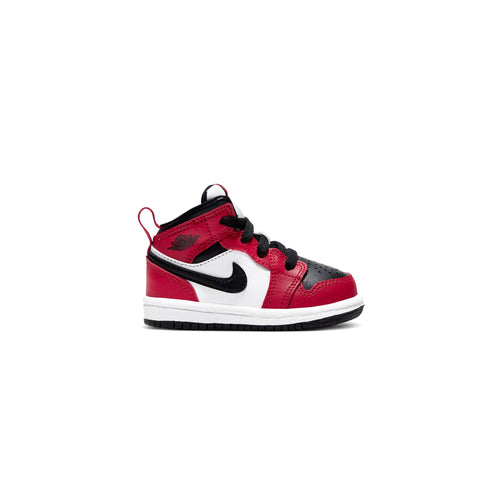 AIR JORDAN 1 MID SE (PS) KIDS