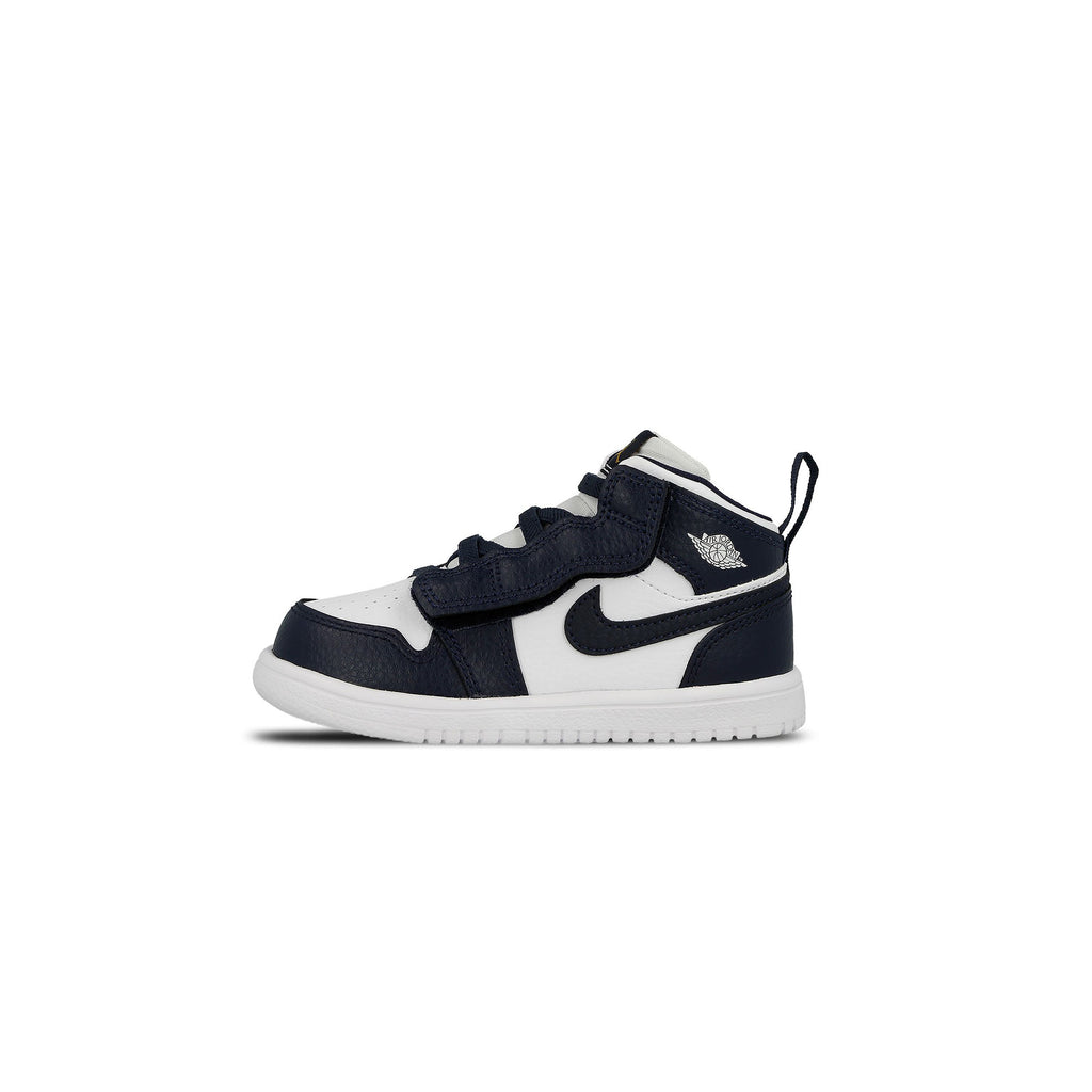 Jordan AIR JORDAN 1 MID ALT (TD) toddler Schuhe - WHAT A PETIT