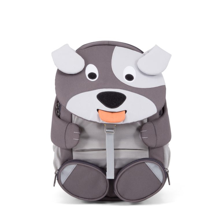 Affenzahn Henri Hund Backpack - WHAT A PETIT