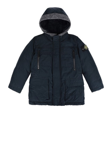 1996 Retro Nuptse Down Jacket KIDS