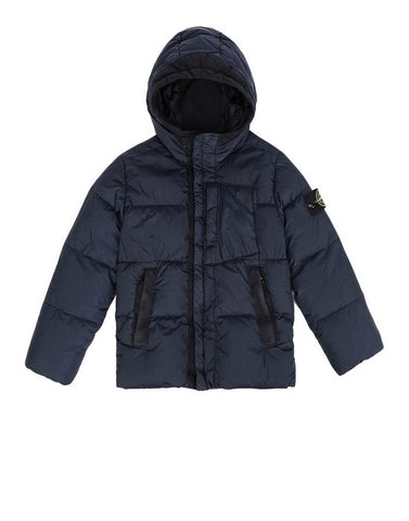 SHERPA TRUCKER JACKET KIDS