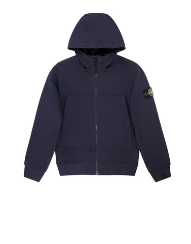 PUFFY TRENTON HALFZIP JACKET Kids
