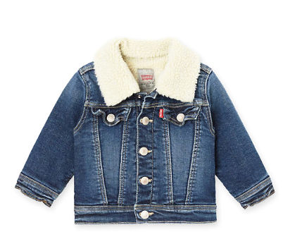 REVERSIBLE DOWN JACKET Kids