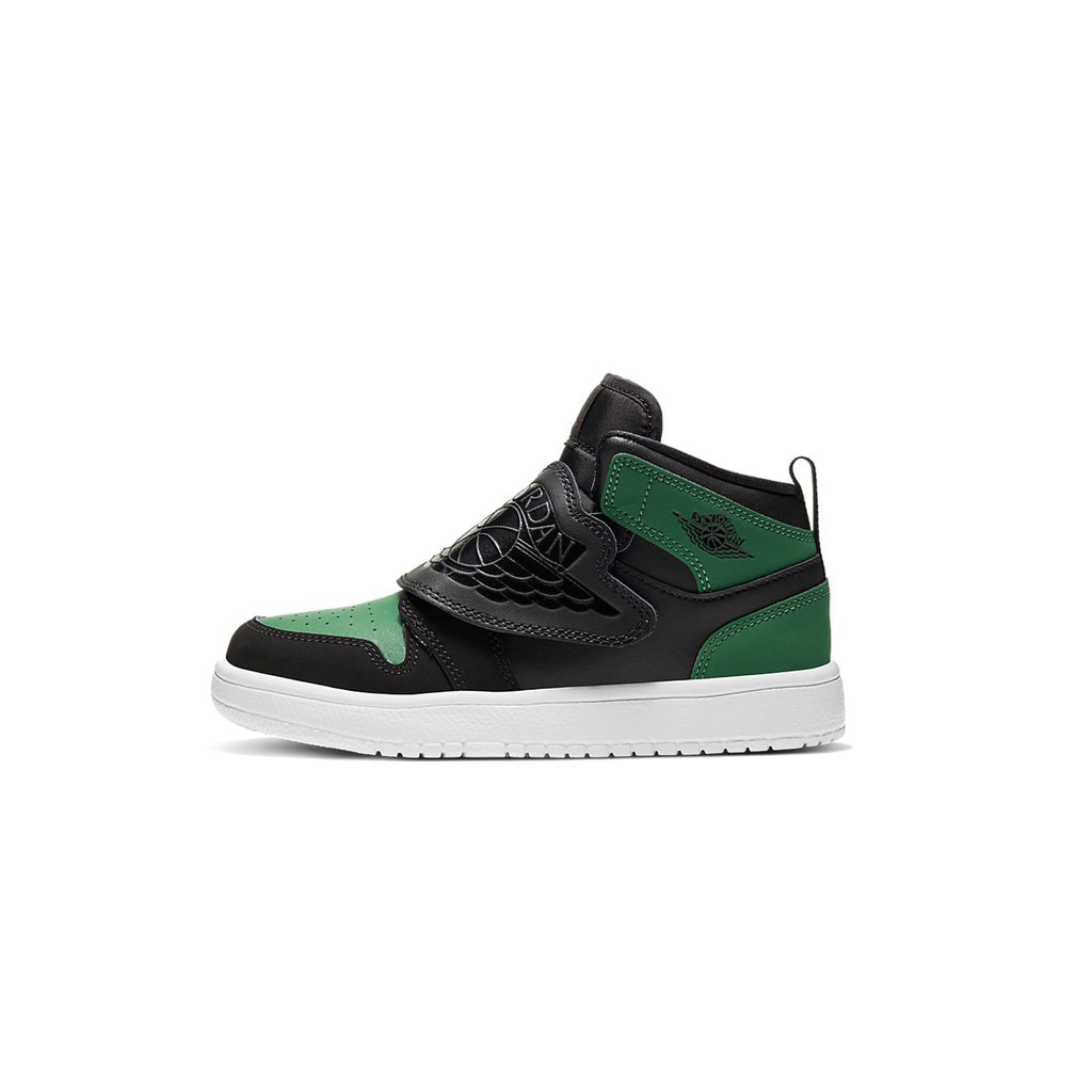 Jordan SKY JORDAN 1 (PS) KIDS Schuhe - WHAT A PETIT