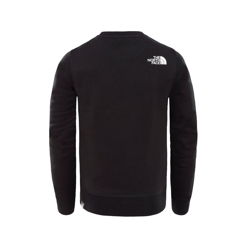 The North Face Box Crew Longsleeve KIDS Longsleeve - WHAT A PETIT