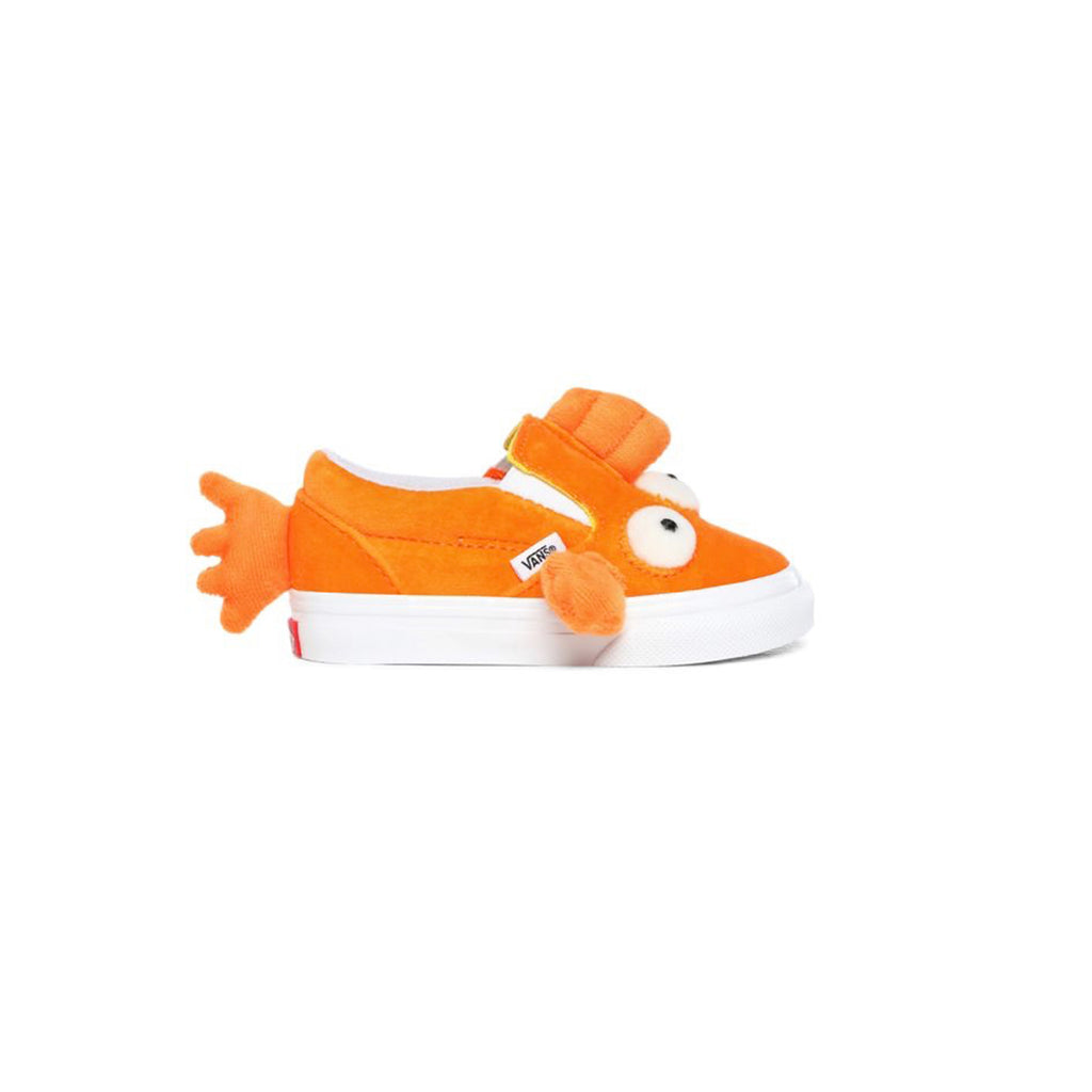 x The Simpsons Fish Slip-On V Toddler