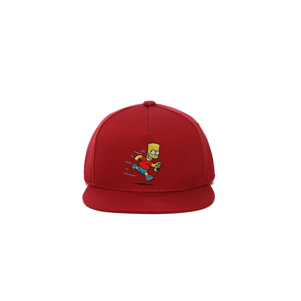 x The Simpsons Cap Kids