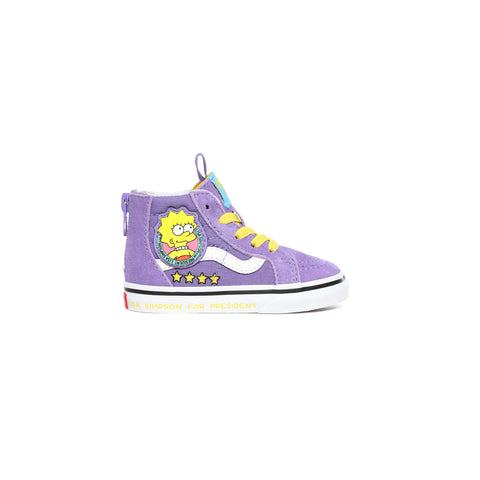 x The Simpsons Glow Bart Authentic Kids
