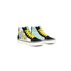 x The Simpsons Sk8-Hi Zip Kids