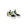 x The Simpsons Sk8-Hi Zip Toddler