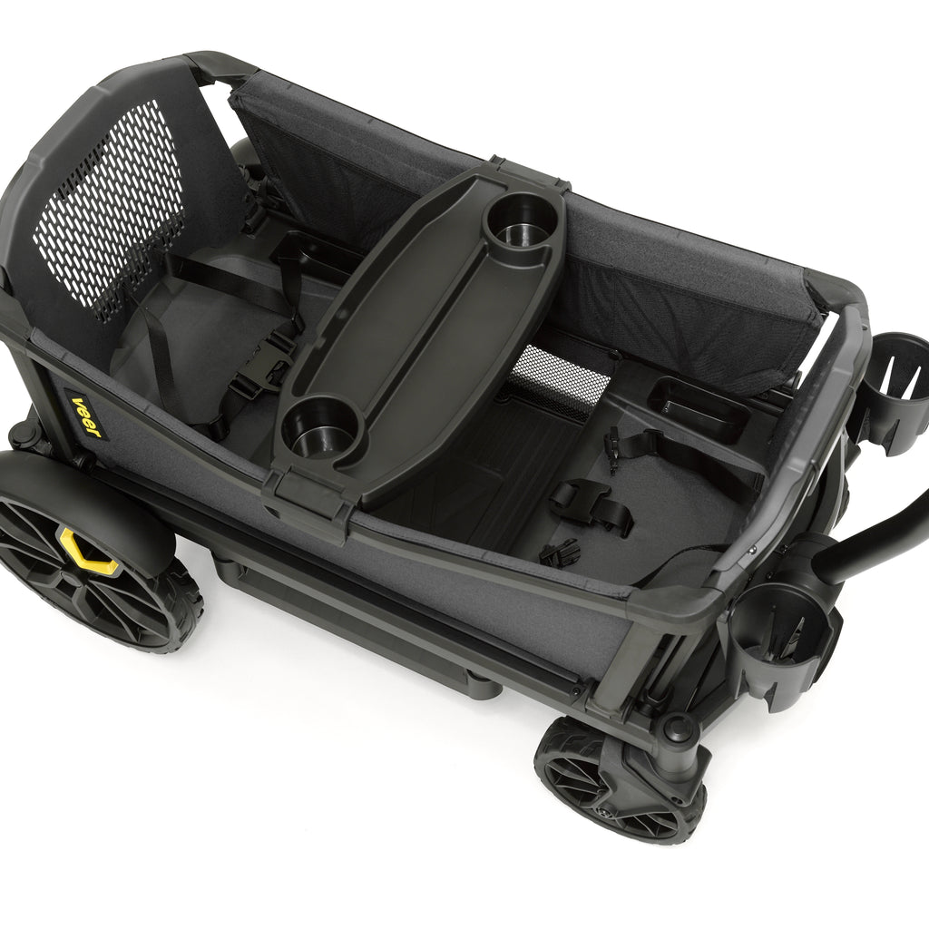 Veer Cruiser Stroller - WHAT A PETIT