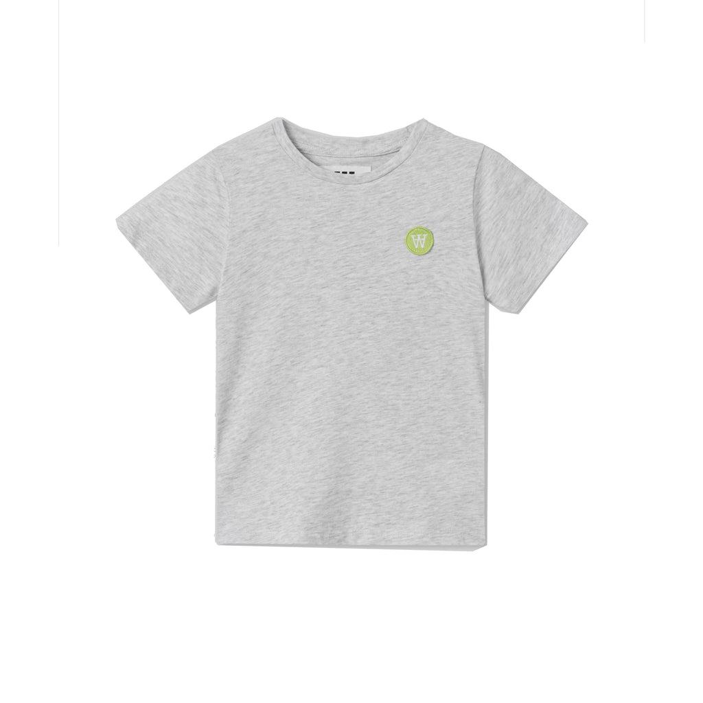 WOOD WOOD Double A by Wood Wood Ola kids T-shirt T-Shirt - WHAT A PETIT