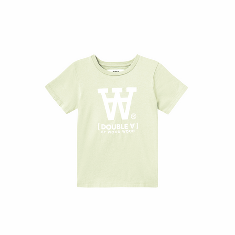 PLAY KNIT SMALL HEART T-Shirt KIDS