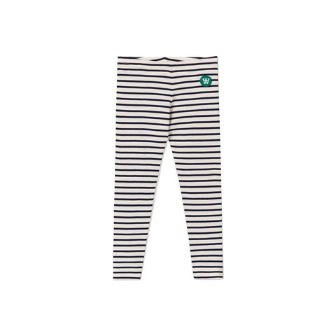 Double A by Wood Wood Ran kids trousers
